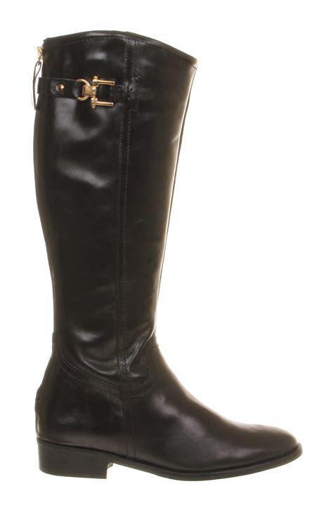 Napoleon Boots office napoleon knee boots black leather knee boots