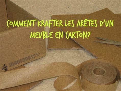 Finition D Un Meuble En by Comment Krafter Les Ar 234 Tes D Un Meuble En