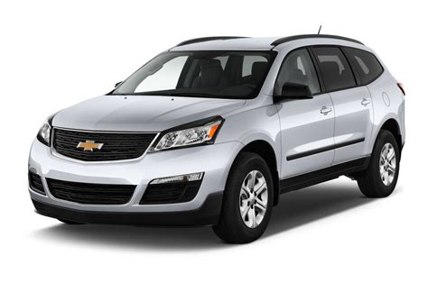 chevrolet traverse reviews  rating motor trend canada