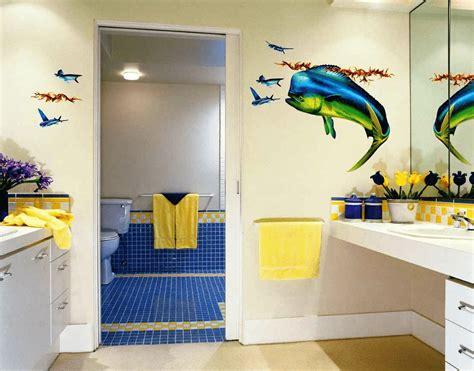 beach wall decor for bathroom creative ways on how to decorate a bathroom wall