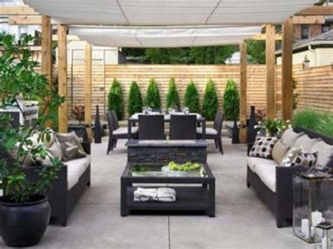 Backyard Idea Budget Patio 58 Additional Diy Patio Cover