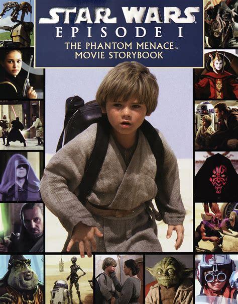 Wars Episode I The Phantom Manace Story Book 01 36 episode i the phantom menace storybook