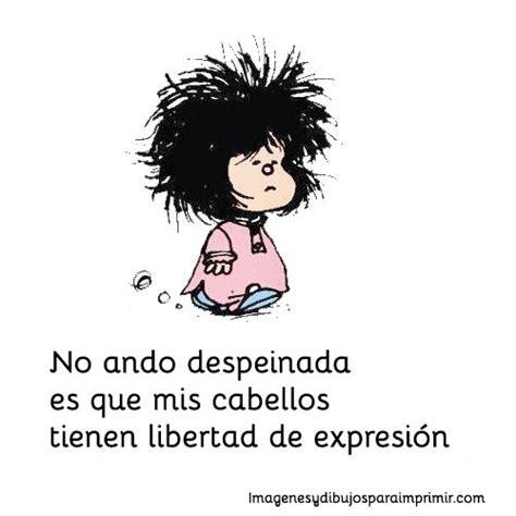 imagenes de reflexion mafalda m 225 s de 25 ideas incre 237 bles sobre mafalda despeinada en
