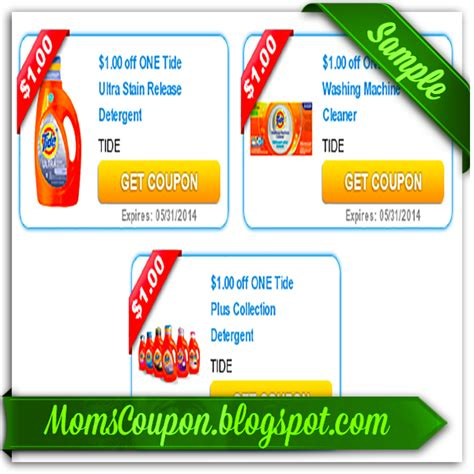 free online printable tide coupons getting free printable tide coupons online free