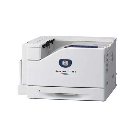 Printer Laser A3 Fuji Xerox Docuprint C3055dx fuji xerox c2255 docuprint a3 network color laser printer 1200x2400dpi 25ppm printer