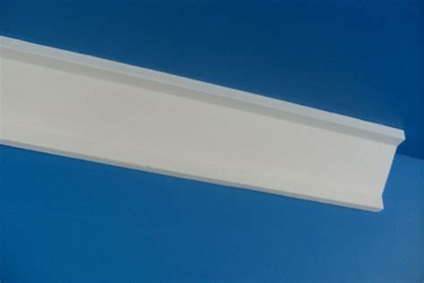 100mm Cornice plain cornice contemporary 100mm