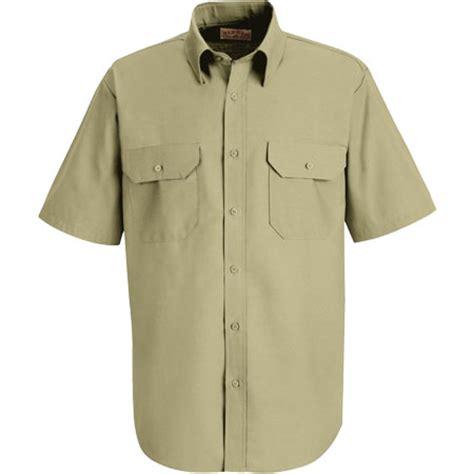 Kemeja Kerja Lapangan Kemeja Lapangan Kl 009 Konveksi Seragam Kantor Pakaian
