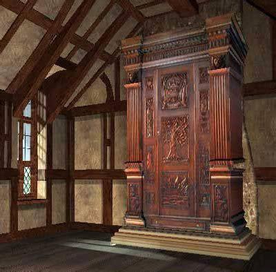 Narnia Wardrobe For Sale by Narnia Wardrobe