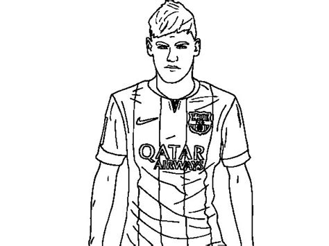 messi coloring pages leo messi free colouring pages