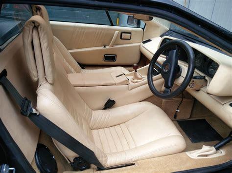 Car Seat Esprit lotus esprit turbo jps biete suche lotus forum