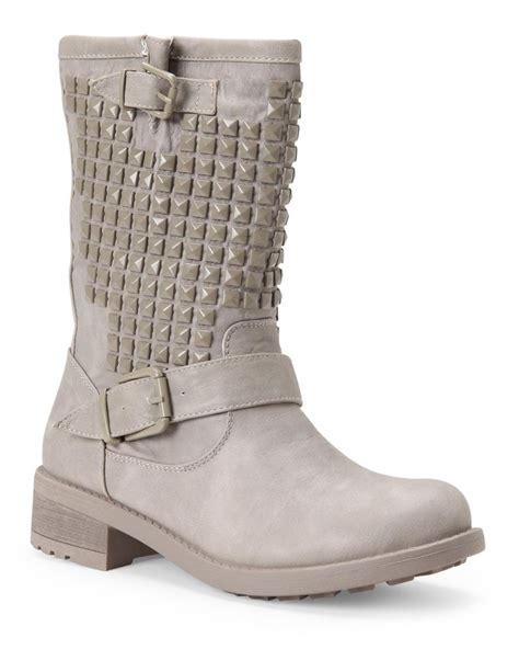 womens boots tj maxx with wonderful styles in us