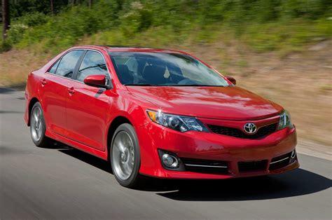 Toyota Camry Se 2014 Toyota Camry 2014 Se