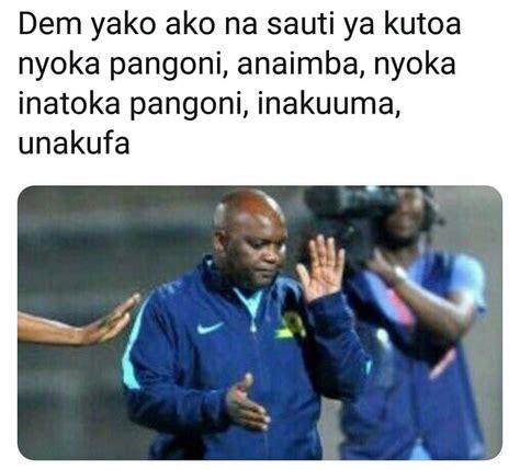 hilarious unakufa memes  kenyans  sharing