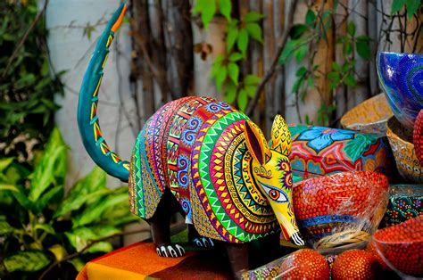find   folk art  oaxaca