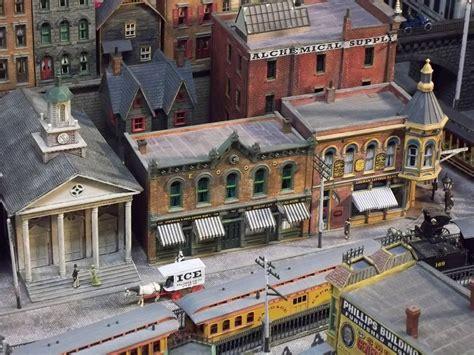 arkhamthe ho model city