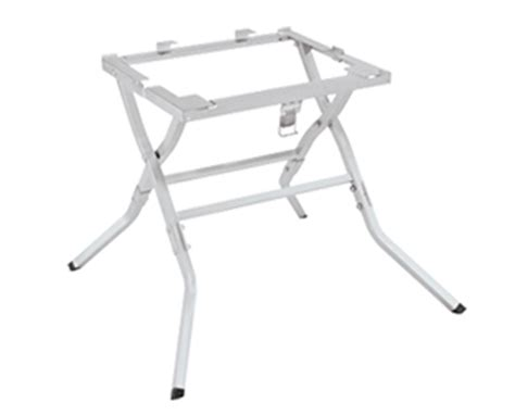 folding saw bench bosch gta500 folding table saw stand 0601b22010 tiger supplies