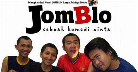 free download film indonesia jomblo download film jomblo 2017 full movies fmzmmovies
