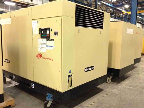 Compressor Ingersoll Rand china ingersoll rand free rotary air compressor sl132 sm132 sh132 photos pictures