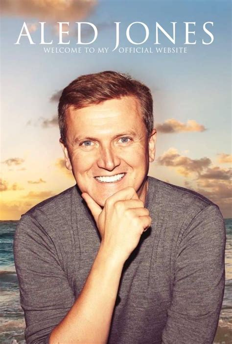 aled jones aled jones home