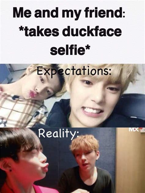 X I Meme - hyungwon memes k pop amino