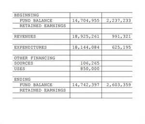 treasurer report template sle treasurer report 12 documents in pdf word