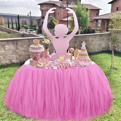 tulle table skirt for sale cheap tulle tutu table skirt buy quality table skirt
