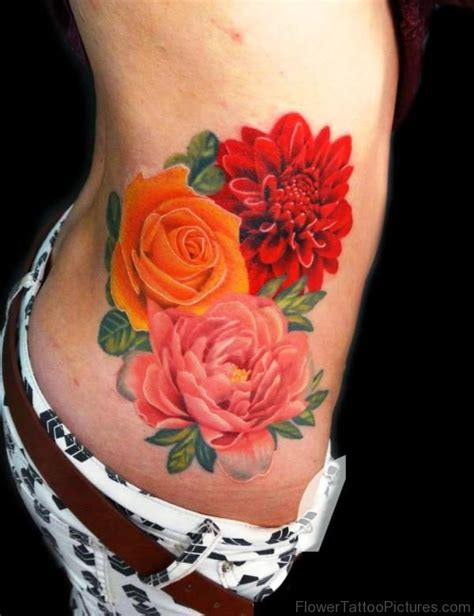 carnations tattoo 46 attractive carnation flower tattoos