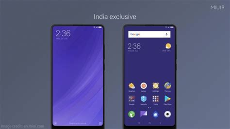 xiaomi india themes top features of miui 9 for xiaomi smartphones in india