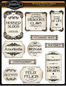 potion label template best 25 harry potter potions ideas on harry