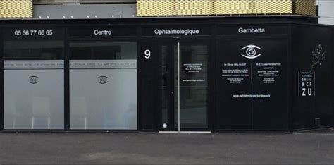 Cabinet Ophtalmologie Nantes by Consultations Cabinet