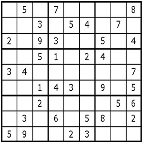 printable sudoku online free sudoku