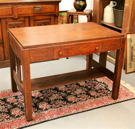antique mission oak desk for sale antique mission oak desk antique furniture