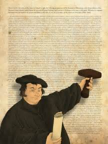 Martin Luther 95 Thesis 95 Theses For All By Rommel13 On Deviantart