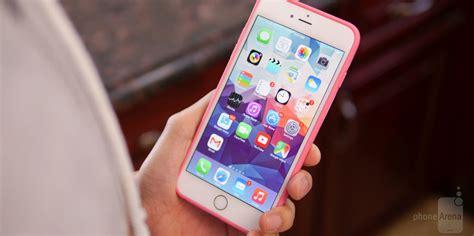 x doria for apple iphone 6 plus review phonearena