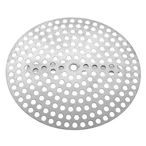 3 Inch Shower Drain Cover by 3 3 8 In Clip Style Shower Drain Cover Danco