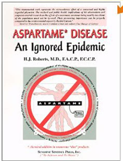 Aspartame Detox Naturally by Artificial Sweeteners Deadly To Humans And Animals