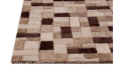 puzzle rugs m a trading mat vintage puzzle area rug beige