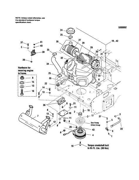 kawasaki lawn mower engine parts diagrams 23 hp kawasaki engine diagram wiring diagram with