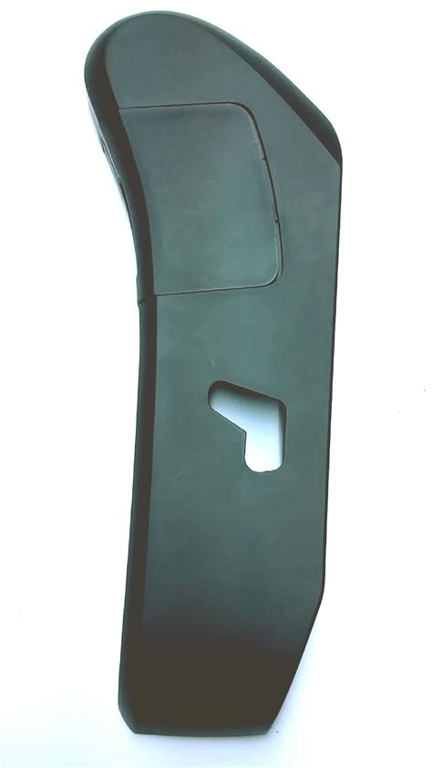adjusters recliners and shields driver seat power