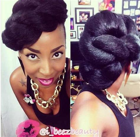 elegant braids for black women pictures of braid elegant updos for black women short