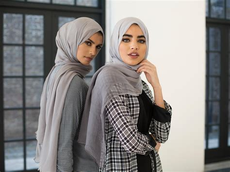 Modesty A New Trend In Womens Clothing by Modest Fashion How Covering Up Became Mainstream The