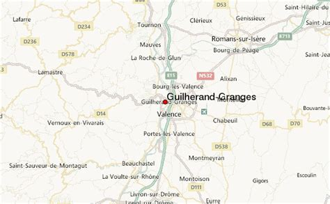 Guilherand Granges by Guide Urbain De Guilherand Granges