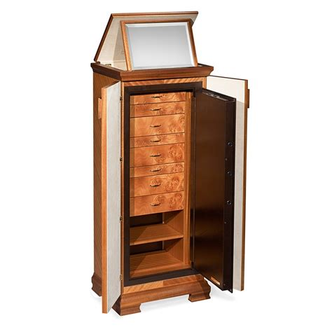 jewelry armoire safe the 20 best premium jewelry armoires zen merchandiser
