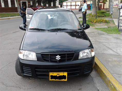 Suzuki Alto Club Club Suzuki Alto P 225 7