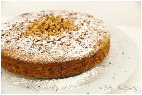 saftiger kuchen teig saftiger apfelkuchen mit amarettinis evasbackparty