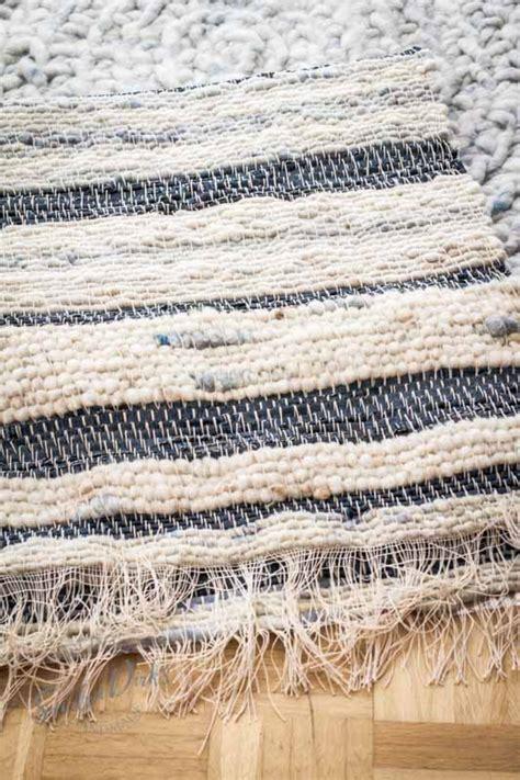 teppiche weben teppich weben mit schafwolle jute und sandis kolumne