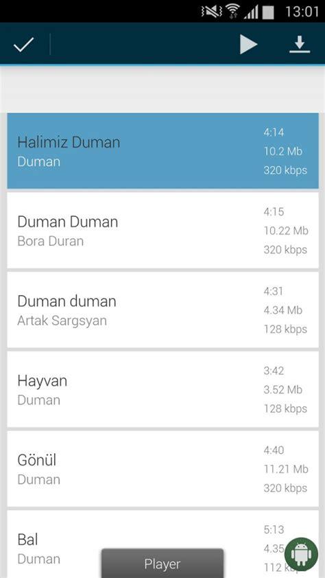 gtunes downloader for android android telefona 252 cretsiz m 252 zik indirme uygulamaları programları mp3 indir