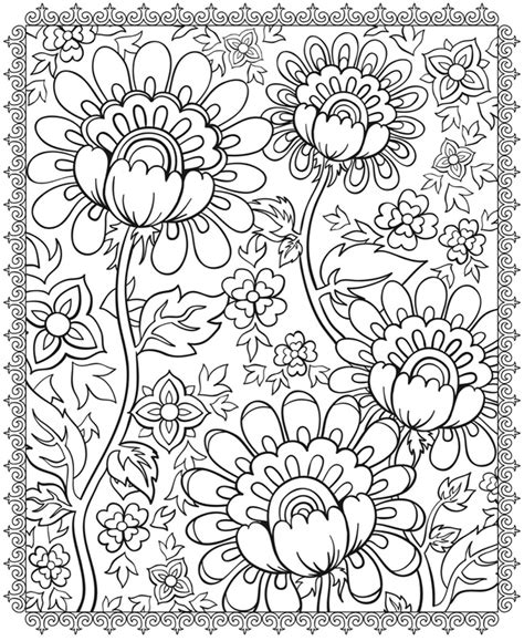 Psychedelic Coloring Pages To Download And Print For Free Trippy Printable Coloring Pages