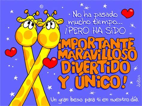 imagenes de amor de jirafas animadas tarjetas con jirafa felicita con la jirafita