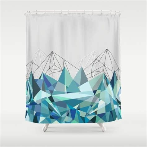 chevron shower curtain target 17 best images about shower curtains on pinterest